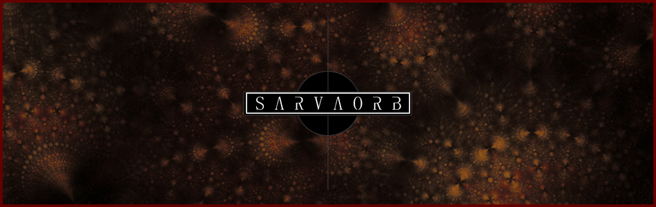 sarvaorb official
